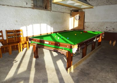 Games-Room-Farwood-Self-Catering-Cottages-Colyton