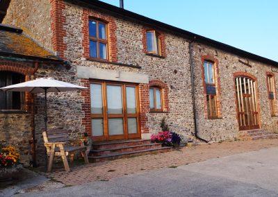 Exterior-Cottages-Farwood-Barton-Holiday-Cottages-Colyton-Devon