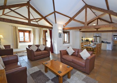 Open-Plan-Wheel-House-Farwood-Holiday-Cottages-Devon